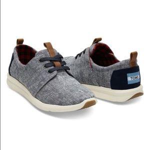 TOMS Del Rey Sneakers